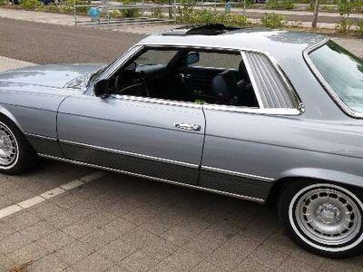 gebraucht Mercedes 500 SLC