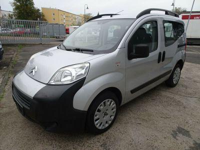 gebraucht Citroën Nemo Multispace *Klima/Automatik*