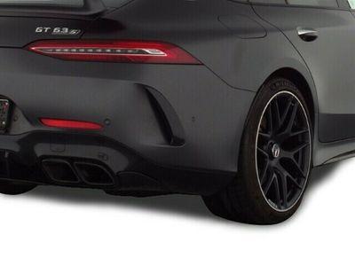 gebraucht Mercedes AMG GT 63 S 4Matic+ Night 3D-Sound Aerodynamik