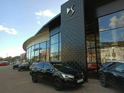 gebraucht DS Automobiles DS4 Crossback PureTech 130 Stop&Start als Limousine in Marburg