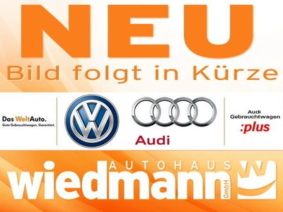 gebraucht VW Tiguan Trend & Fun