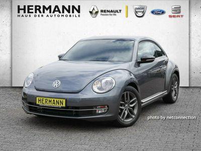 gebraucht VW Beetle 1.4 TSI BMT Sport