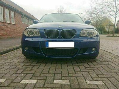 gebraucht BMW 130 E87 i 1er M Paket Sparco Felgen