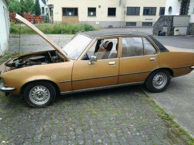 gebraucht Opel Rekord D 2,0S Automatik