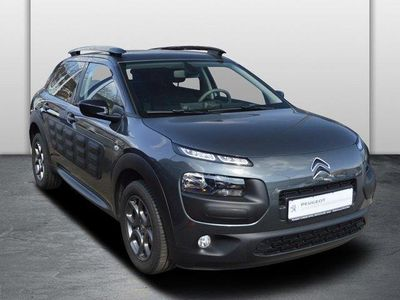 gebraucht Citroën C4 Cactus BlueHDi 100 Stop&Start Shine*NVI*Kamera*