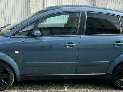 gebraucht Audi A2 1.4l frischer Tüv