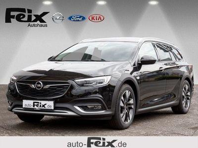 gebraucht Opel Insignia Country Tourer Exclusive 2.0 Diesel EU6 4x4