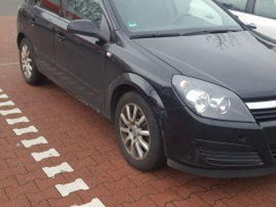 gebraucht Opel Astra 1.7 CDTI Caravan Elegance