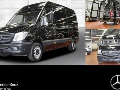 usado Mercedes Sprinter 313 CDI Kasten Hochdach Standard