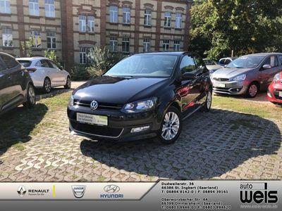 gebraucht VW Polo 1.2 Life, Klima