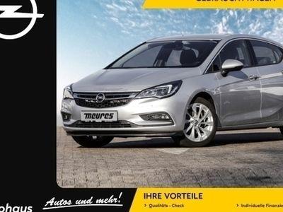 käytetty Opel Astra 1.4T Innovation KAMERA NAVI SPURASSIST PDC -