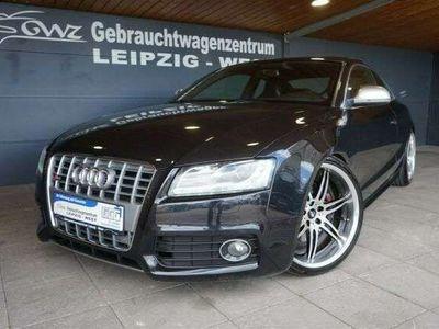 gebraucht Audi S5 Coupe 4.2 FSI quattro // Xenon / Pano / Navi