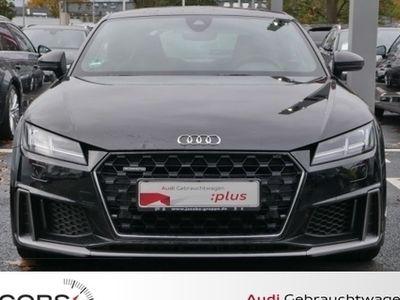gebraucht Audi TT TT CoupéCoupe 45 TFSI quattro 180(245) k