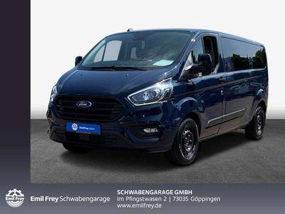 gebraucht Ford Custom Transit320 L2H1 VA Trend