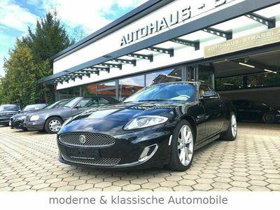 gebraucht Jaguar XK 5.0 Coupe Portfolio MOD.13 DT.AUTO