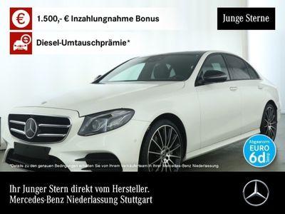 gebraucht Mercedes 450 E4MATIC Limousine
