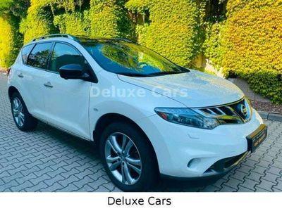 gebraucht Nissan Murano 2.5 l dCi Executive Vollausstattung
