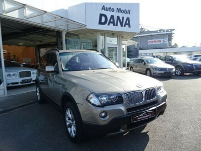 gebraucht BMW X3 BaureihexDrive 20d Edition Lifestyle,PDC