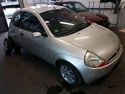 gebraucht Ford Ka 1,3i 2001