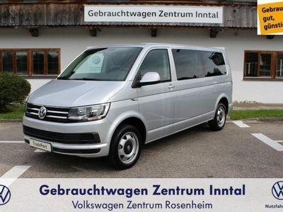 gebraucht VW Caravelle T6Comfortline 2,0 TDI LR
