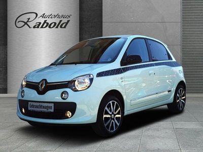 gebraucht Renault Twingo La Parisienne