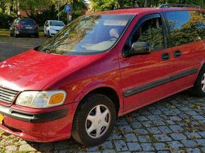 gebraucht Opel Sintra 2,2 16v TÜV Gas und Benzin