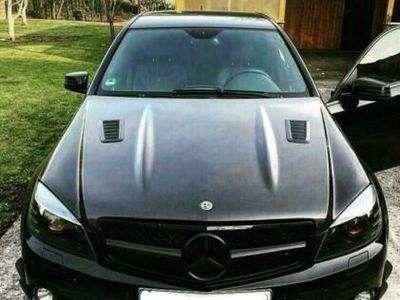 gebraucht Mercedes C280 Mercedesw204 Amg Edition (Black series)