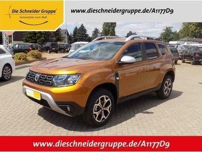 gebraucht Dacia Duster TCe 130 2WD GPF Prestige SHZ NAVI