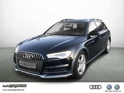 gebraucht Audi A6 Allroad Quattro 3.0 TDI+Xenon+Luftfederung+Navi+GRA