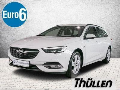 gebraucht Opel Insignia Business Edition Sports Tourer 1.6D AT