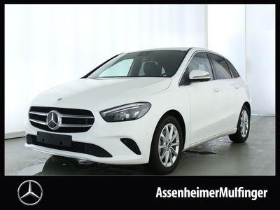 gebraucht Mercedes B200 Progressive *7G/LED HP/Navi Premium/Kamera