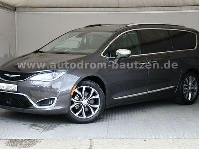 gebraucht Chrysler Pacifica LIMITED 3.6 V6 LEDER NAVI XENON