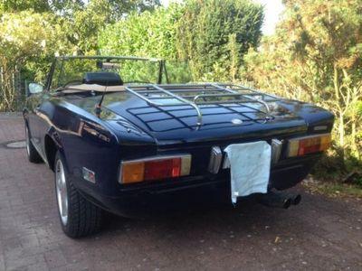 gebraucht Fiat 124 Spider CS1 1800er Bj.1978