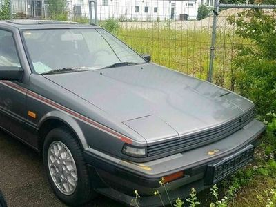 gebraucht Nissan Silvia s12 1,8 turbo