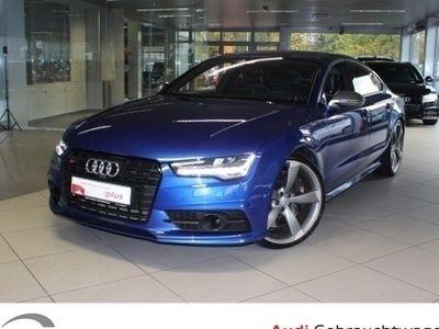 gebraucht Audi S7 Matrix, Assist, HUD, Leder, Touch, B&O