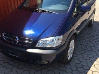 used Opel Zafira Life