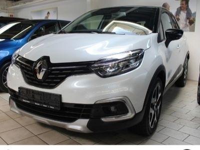 gebraucht Renault Captur TCe 90 Intens Navi PDCv/h RCam Keyless