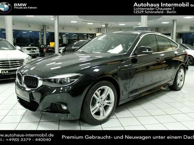 gebraucht BMW 340 M Sport*Panorama*Kamera*LED*PDC
