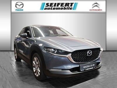 gebraucht Mazda CX-30 2.0 0 M HYBRID AWD S SELECTION A18 BOS DES-P P S