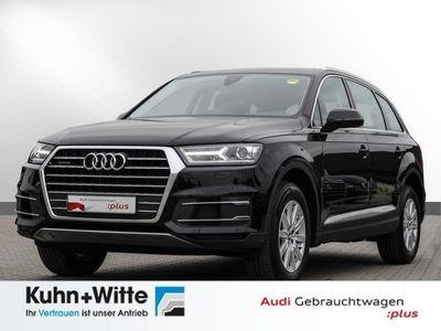 gebraucht Audi Q7 3.0 TDI ultra quattro VirtualCockpit*Tiptronic*Navi*Connect*Xenon