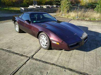 gebraucht Corvette C4 Targa*H-Kennzeichen*