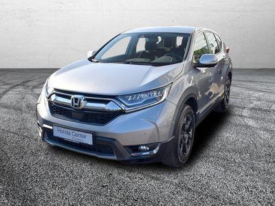 gebraucht Honda CR-V 1.5T Elegance 4WD abnehmb. AHK