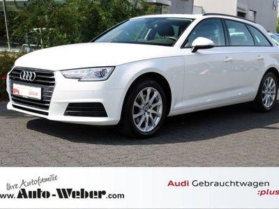 gebraucht Audi A4 Avant 1.4TFSI