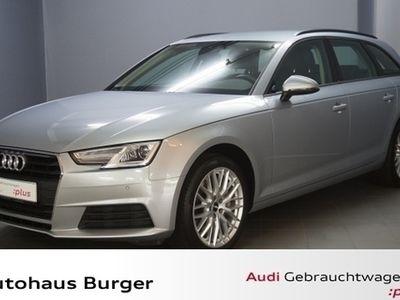 gebraucht Audi A4 Avant 2.0TDI S-tronic Navi/virtual cockpit