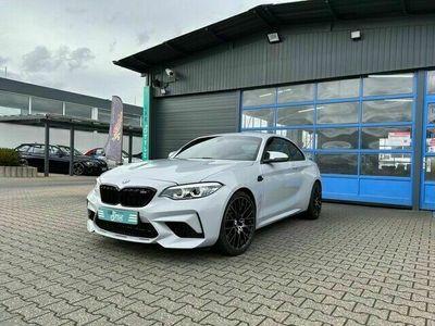 gebraucht BMW M2 Competition Coupe DKG Navi R.Cam