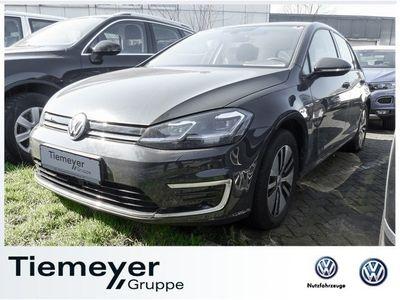 gebraucht VW e-Golf Ambiente CCS LED Alarm LM VZ Duisburg GmbH & Co. KG VZ Duisburg GmbH & Co. KG