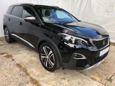 gebraucht Peugeot 5008 2.0 BlueHDi 180 GT (EURO 6d-TEMP)