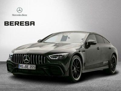 gebraucht Mercedes AMG GT 53 4MATIC+ Burmester Comand Fahrassist.