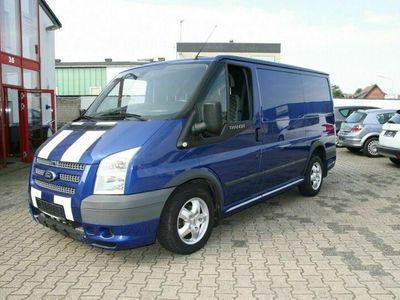 gebraucht Ford SportKa Transit sten FT 260 K MIT NAVI KLIMA ALU