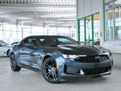 gebraucht Chevrolet Camaro 3,6 V6 Sport AT/neues Modell